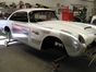 Restoration Timeline - Aston Martin DB5 Completion image 1