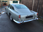 Restoration Timeline - Aston Martin DB5 Completion image 6
