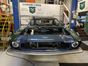 Ongoing Restoration - Aston Martin V8 image 1