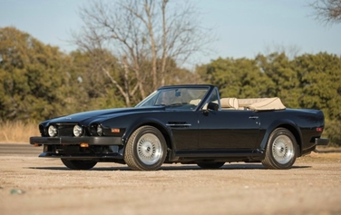 January 2019 Scottsdale Auctions Preview 5